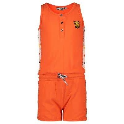 Tumble 'n Dry Tumble 'n Dry;  jumpsuit oranje Nasturtium Lovina