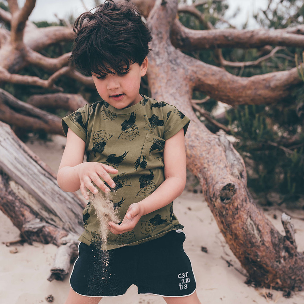 Sproet & Sprout Sproet & Sprout; Sport shorts Caramba
