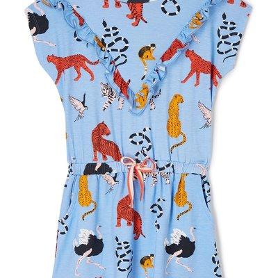 Tumble 'n Dry Tumble 'n Dry;  jurk Placid bleu Lorah