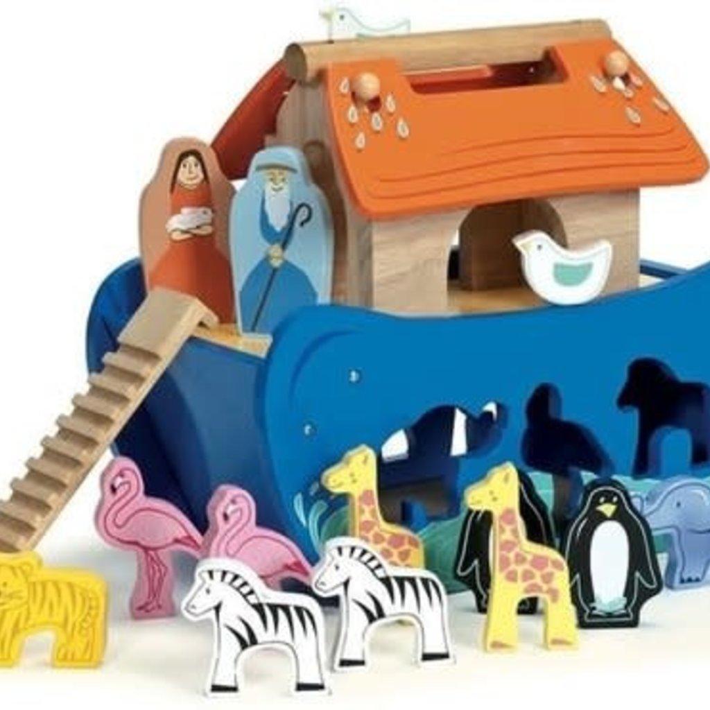 Le toy van Le Toy Van Ark van noach
