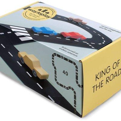 WayToPlay WayToPlay; King  Of The Road