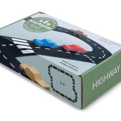 WayToPlay WayToPlay;  Highway