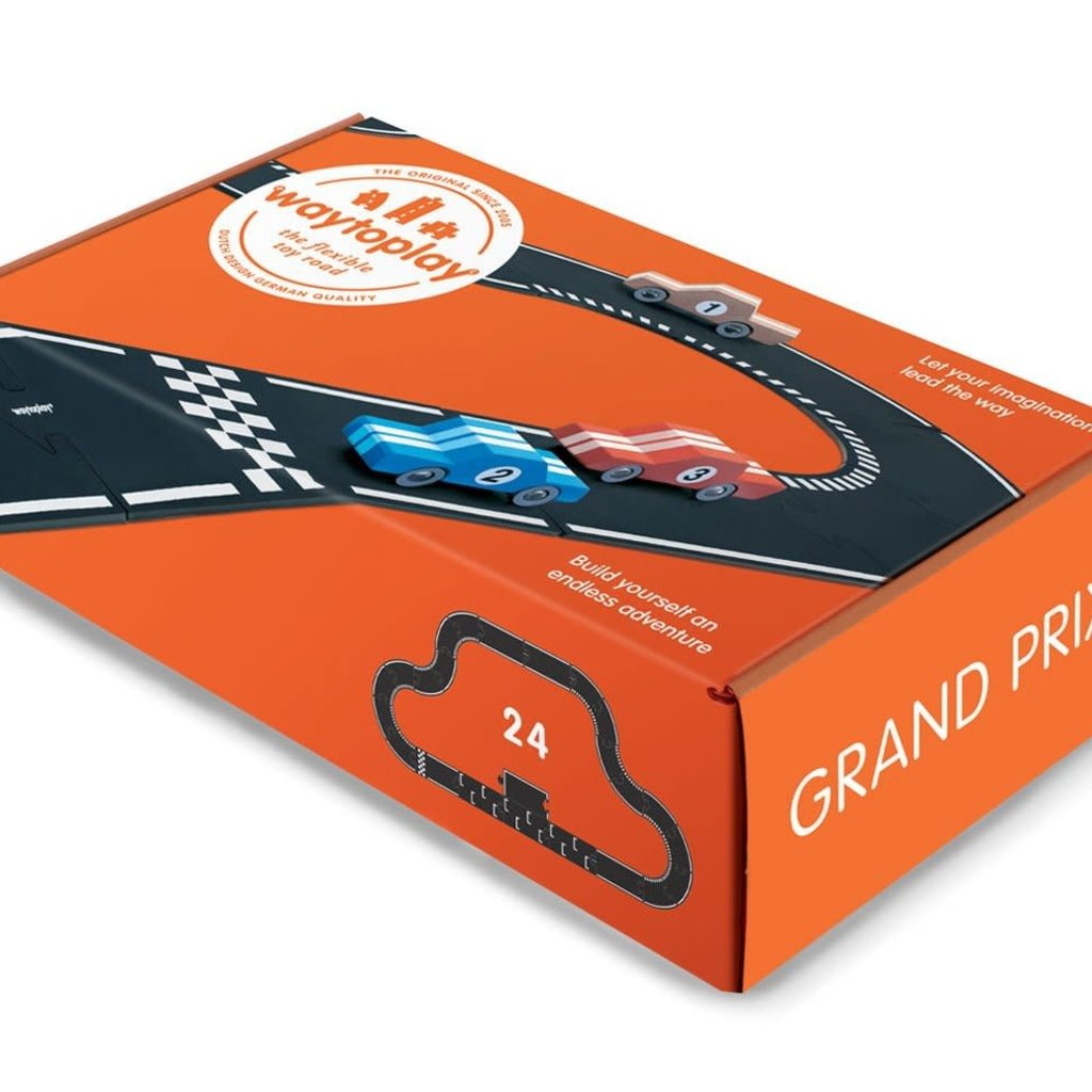 WayToPlay WayToPlay; Grand Prix