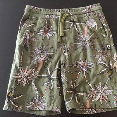 Tumble 'n Dry Tumble 'n Dry; korte broek Moss Green Dentero 140
