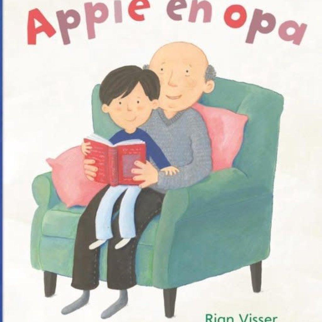 Gottmer; Appie en opa