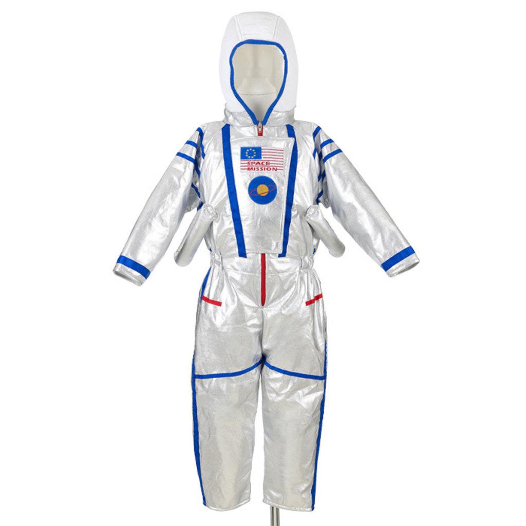 Spaceman astronaut Souza (3-4 jaar)