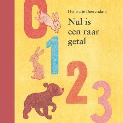 Gottmer; Nul is een raar getal
