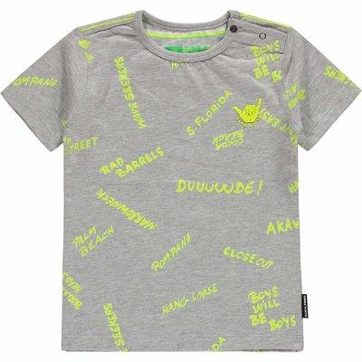 Tristiano t-shirt Tumble 'n Dry