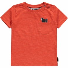 Thoas t-shirt Tumble 'n Dry