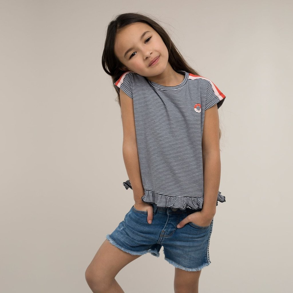 Loes t-shirt Tumble 'n Dry