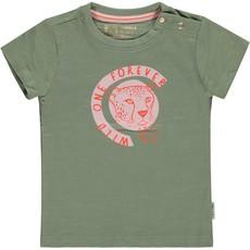 Melina t-shirt Tumble 'n Dry