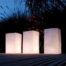 Candle bags HAZA 5 stuks