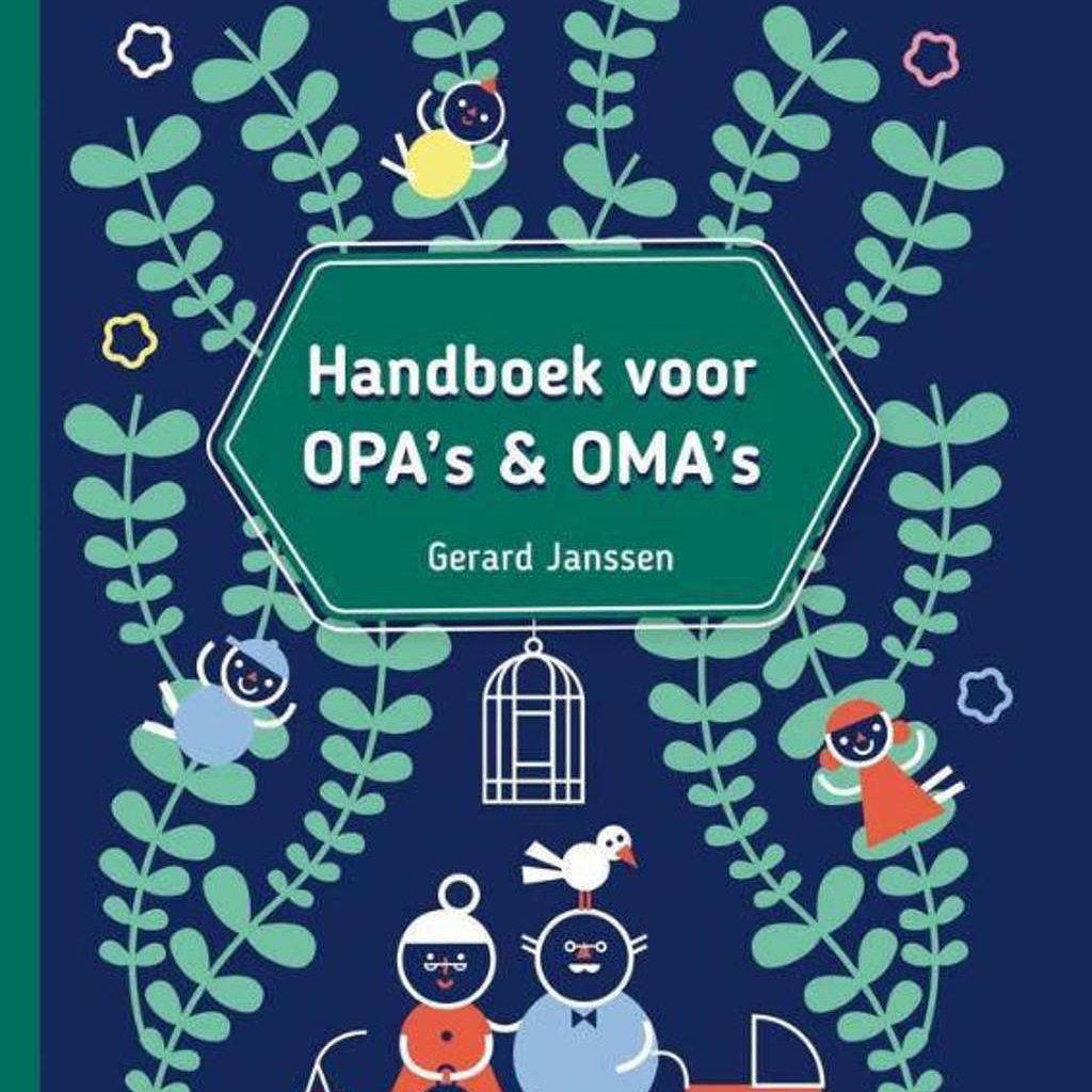 De Wereld van Snor De wereld van Snor; Handboek voor opa's en oma's