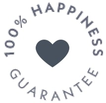 100 % happiness online