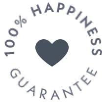 100 % happiness online