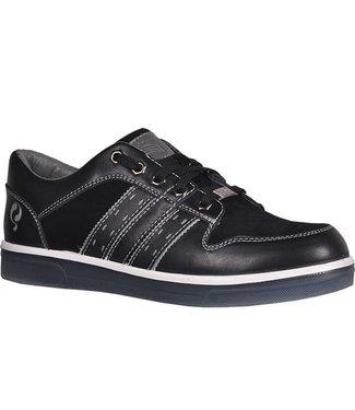 Quick Werkschoenen Quick Derby Black QS0300, S3 werkschoenen