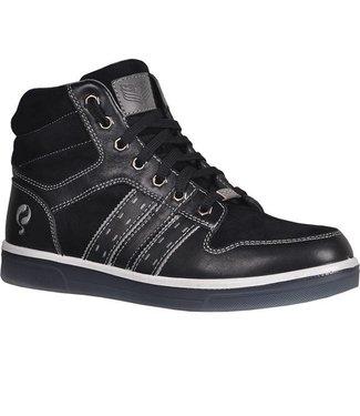 Quick Werkschoenen Quick Olympic Black QS0200, S3 werkschoenen