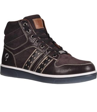 Quick Werkschoenen Quick Olympic Brown  QS0100, S3 werkschoenen
