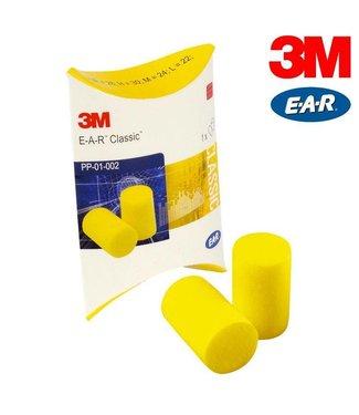 3M - Peltor 3M - E.A.R. Classic vormbare oordoppen, 250 paar