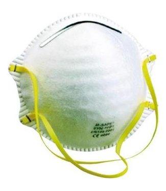 M-Safe M-Safe stofmasker 6100, FFP1