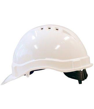 M-Safe M-Safe Veiligheidshelm MH6000 wit