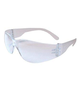 M-Safe M-Safe Caldera veiligheidsbril met heldere lens