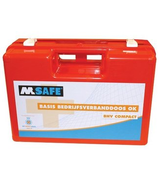 M-Safe M-Safe basis Verbanddoos BHV