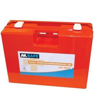 M-Safe M-Safe Verbanddoos BHV Groot