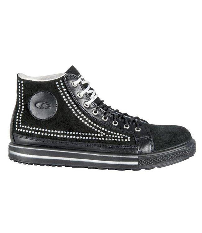 Sneaker Werkschoenen Dames.Cofra Point Dames Werkschoenen Cohen Bedrijfskleding