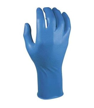 M-Safe M-Safe 306BL Gripaz Disposable handschoenen