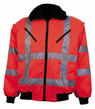 M-Wear M-Wear 0966 RWS Pilotjack Oranje
