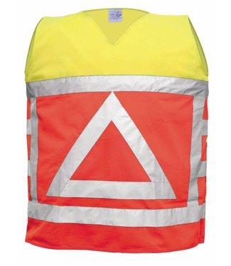 M-Wear Verkeersregelaarsvest M-Wear 0125