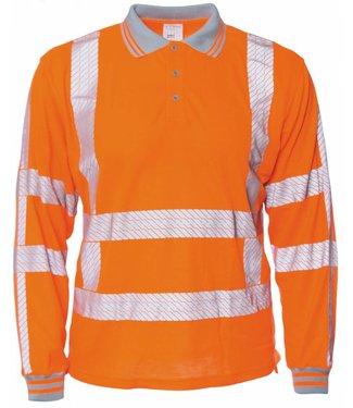 M-Wear M-Wear 6220 poloshirt RWS Oranje