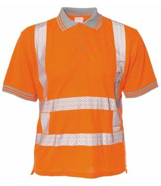 M-Wear M-Wear 6210 poloshirt RWS Oranje