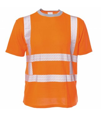 M-Wear M-Wear 6200 T-shirt RWS Oranje