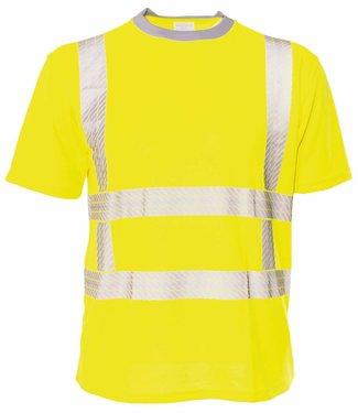 M-Wear M-Wear 6200 T-shirt RWS Geel
