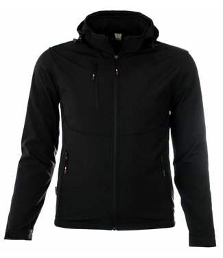 M-Wear M-Wear 6100 softshell jas