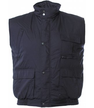 M-Wear M-Wear 0380 Megapocket bodywarmer
