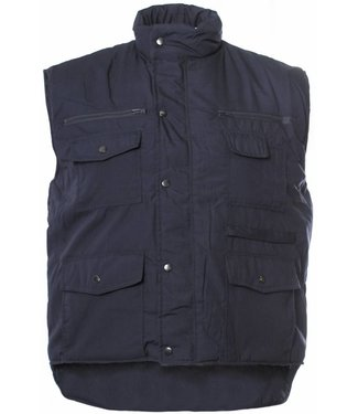 M-Wear M-Wear 0370 Worker bodywarmer