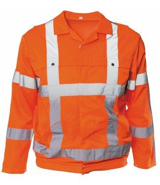 M-Wear M-Wear 5835 jas RWS Oranje