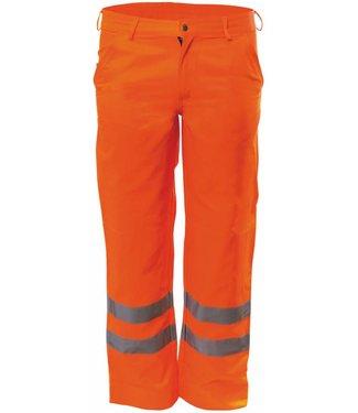 M-Wear M-Wear 5825 broek RWS Oranje