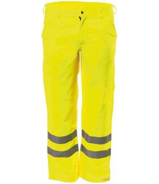 M-Wear M-Wear 5825 broek RWS Geel
