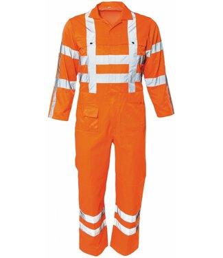 M-Wear M-Wear 5805 overall RWS Oranje