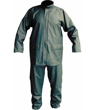 M-Wear M-Wear 5115 regenpak Groen