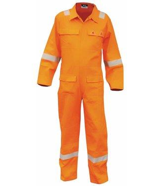 M-Wear M-Wear 5366 offshore overall Oranje