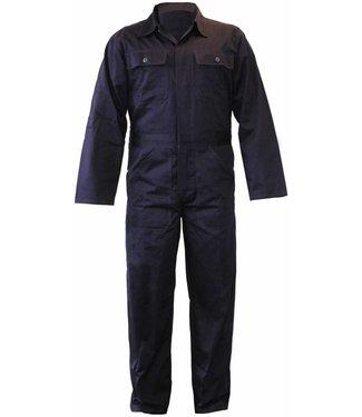 M-Wear Overall 100% katoen