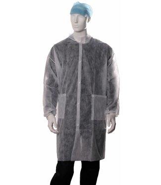 M-Wear Laboratoriumjas polypropyleen