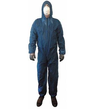 M-Wear Overall polypropyleen ca. 45 grams Marine