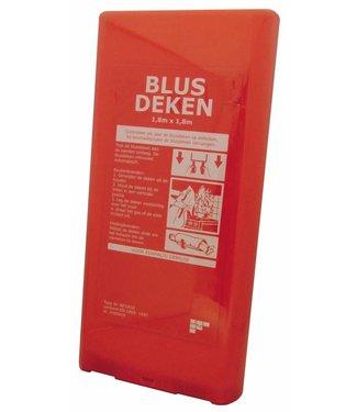 M-Safe Blusdeken 180x180 cm