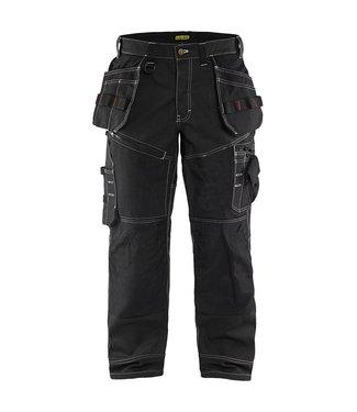 Blaklader Blaklader werkbroek X1500-1370 Zwart